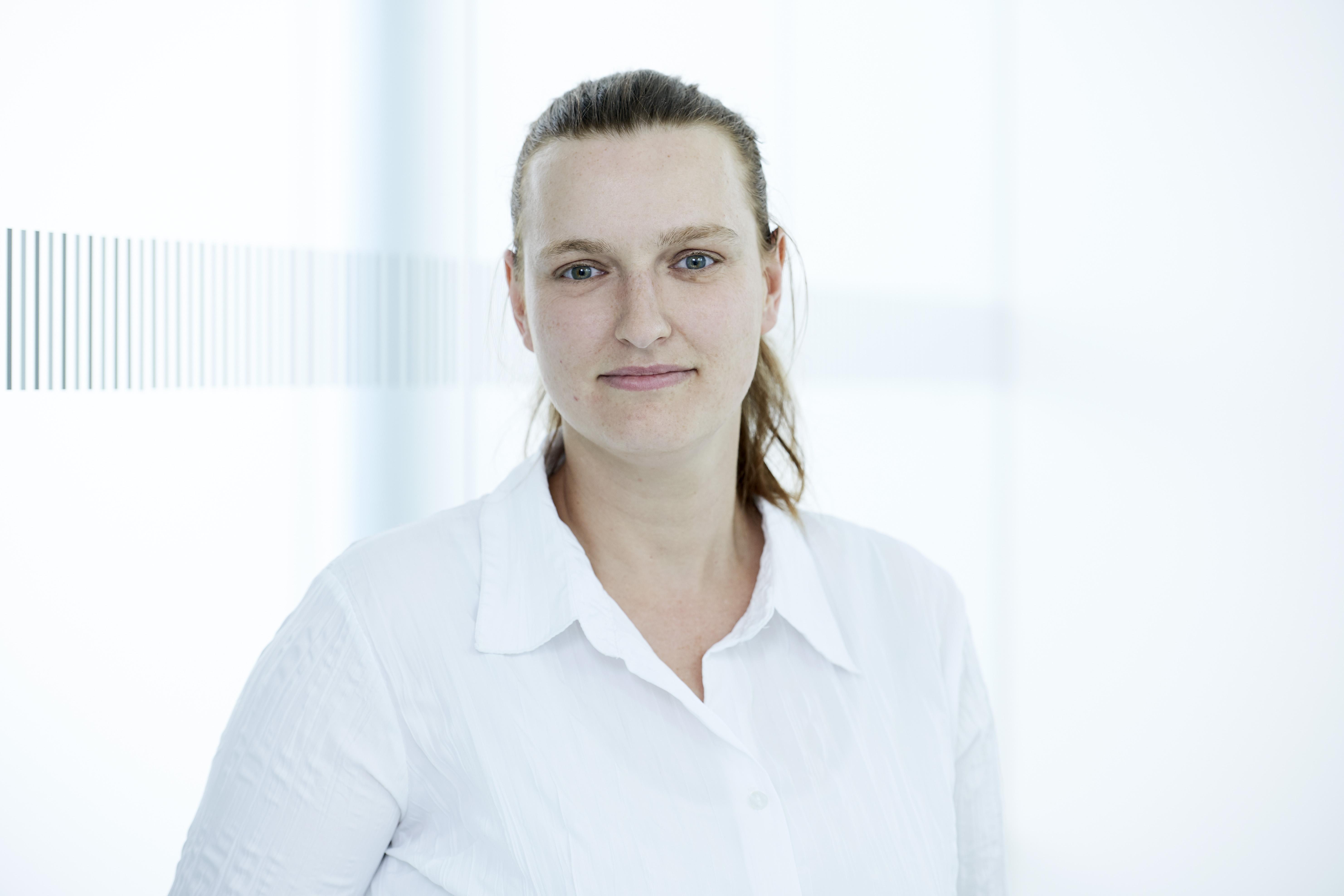 Claudia Mönchmeier