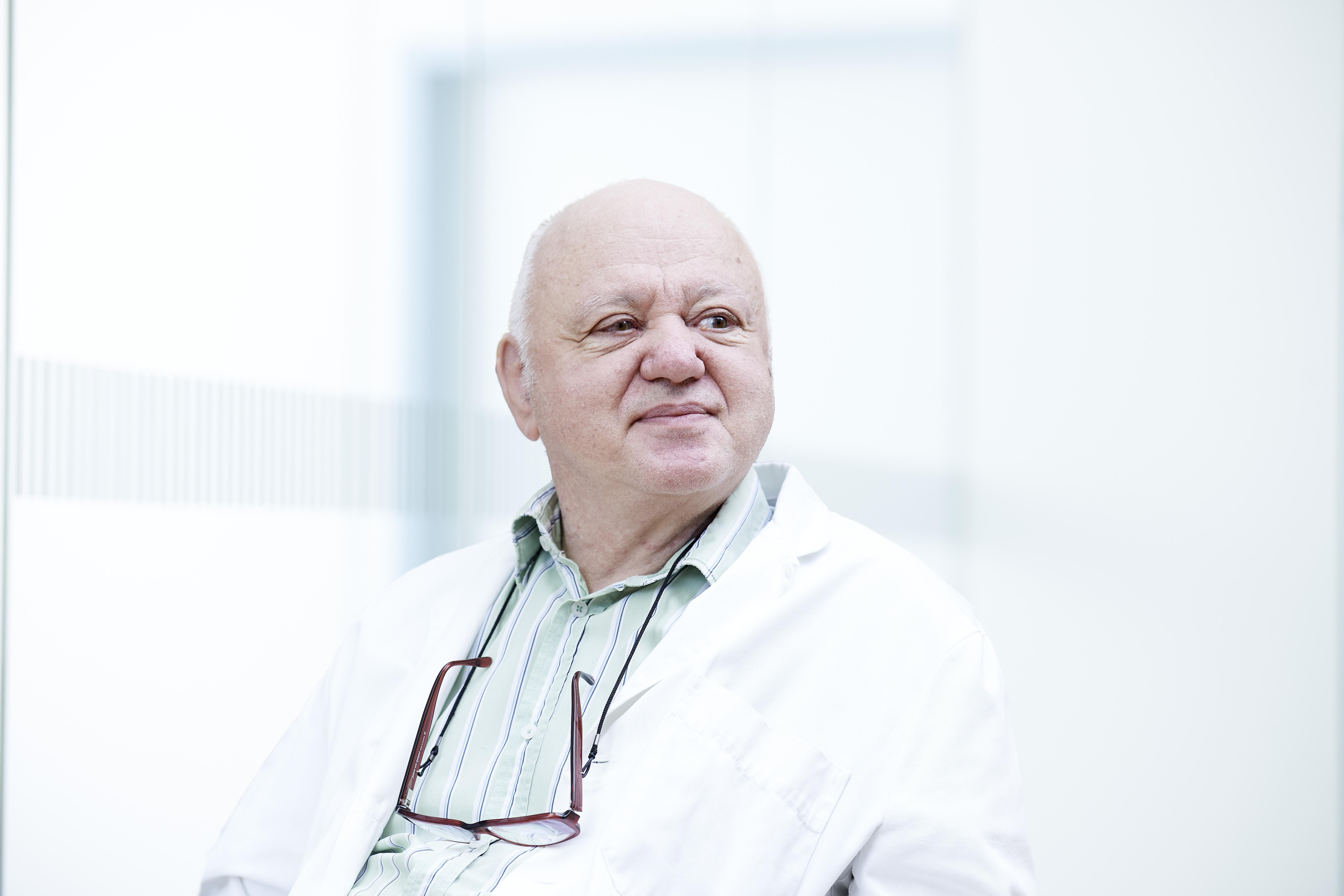 Dr. Alois Stangassinger